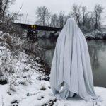 ghost near river
